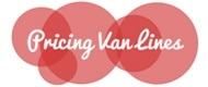 Pricing Van Lines