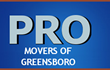 Pro Movers of Greensboro