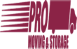 Pro Moving & Storage