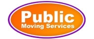 Public Moving Services