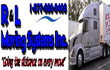 R and L Moving Systems Inc