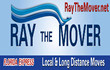 Ray the Mover