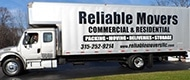 Reliable Movers LLC