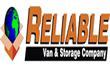 Reliable Van & Storage Company