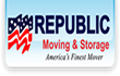 Republic Moving and Storage