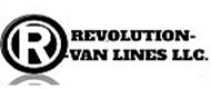 Revolution Van Lines LLC