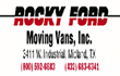 Rocky Ford Moving Vans, Inc