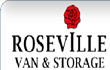 Roseville Van & Storage Inc