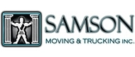 Samson Moving and Trucking