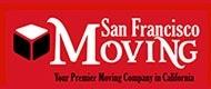 San Francisco Moving