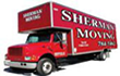 Sherman Moving & Storage Co