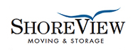 ShoreView Moving & Storage