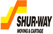 Shur-Way Moving & Cartage Co