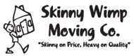 Skinny Wimp Moving