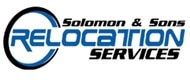 Solomon and Sons Relocation Service