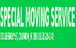 Special Moving Service