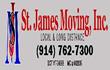 StJames Moving Deliveries Inc