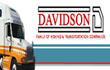 The Davidson Transfer & Storage Co