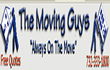 The Moving Guys Inc
