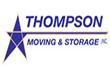 Thompson Moving & Storage, Inc