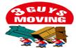 Three Guys Moving