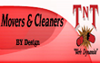 Tnt Movers & Cleaners