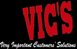 Vics Moving & Storage