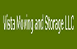 Vista Moving & Storage