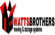 Watts Brothers Moving & Storage Systems