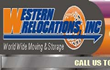 Western Relocations, Inc