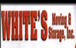 Whites Moving & Storage Inc