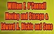 William F OConnell Moving and Storage
