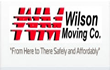 Wilson Moving Company