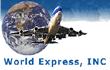 World Express Inc