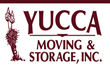 Yucca Moving & Storage Inc
